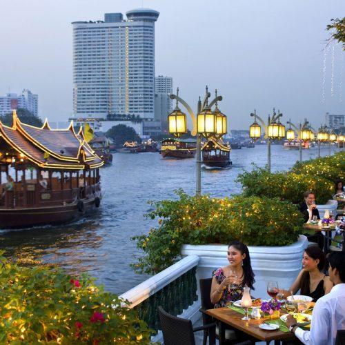 Tour du lịch Tết 2017: Thái Lan 5 ngày 4 đêm
