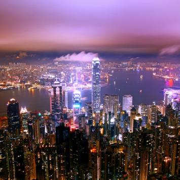 Tour du lịch: Hong Kong – Disneyland 5 ngày