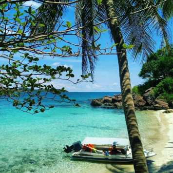 Tour du lịch Côn Đảo – Về thăm lại chiến trường xưa