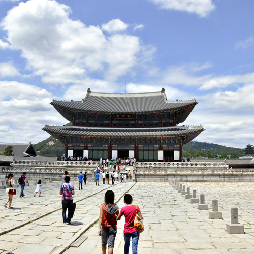 Tour du lịch Hàn Quốc: Seoul – Nami – Everland, giá hấp dẫn!