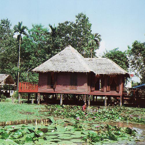 Tour du lịch: Bali – Brunei 6 ngày 5 đêm