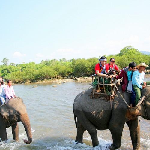 Tour du lịch: Buôn Ma Thuột – Kon Tum – Pleiku