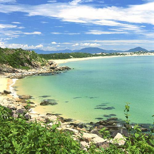 Tour du lịch lên rừng xuống biển: Nha Trang – Đà Lạt