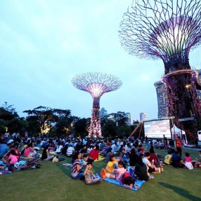 Tour du lịch Malaysia – Singapore, 6 ngày đẳng cấp!