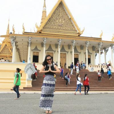 Tour du lịch Sihanoukville – Bokor – Phnom Penh, 4 ngày 3 đêm